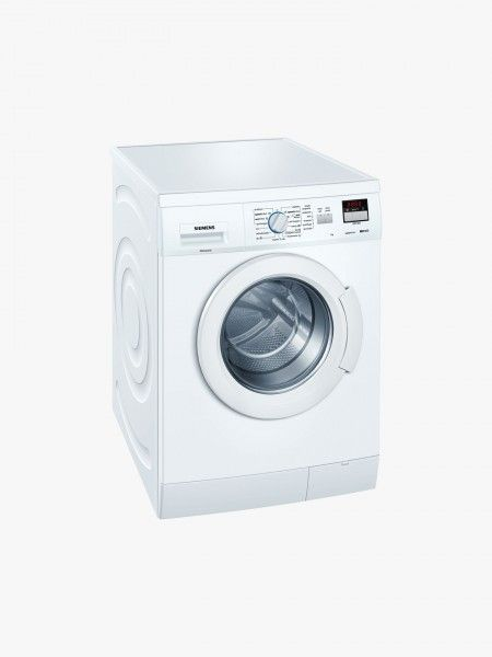Maquina Lavar Roupa SIEMENS