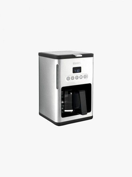 Cafeteira de filtro control line KRUPS