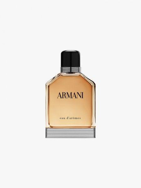 GIORGIO ARMANI Eau D`Aròmes Pour Homme