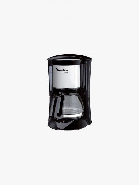 Cafeteira filtro subito inox MOULINEX