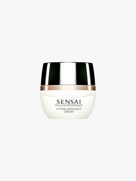 Lift radiance cream SENSAI