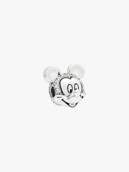 Conta Disney Shimmering Mickey Portrait