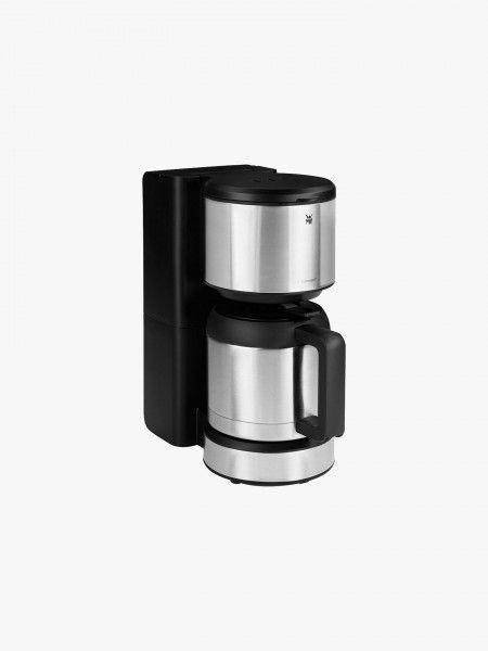 Cafeteira de filtro jarro em inox WMF