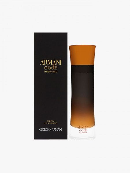 Eau de parfum ARMANI CODE