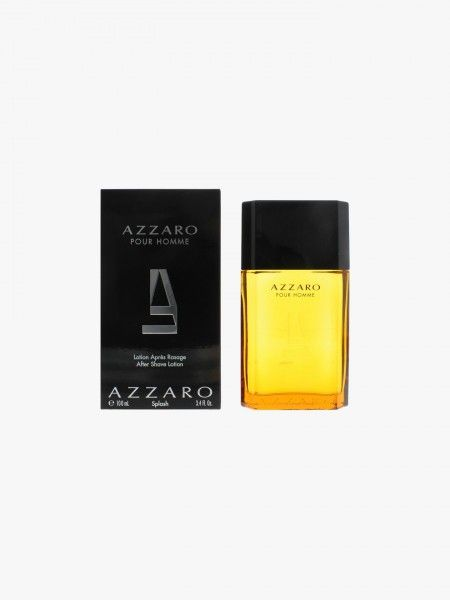 Azzaro pour Homme AFTER SHAVE Splash AZZARO