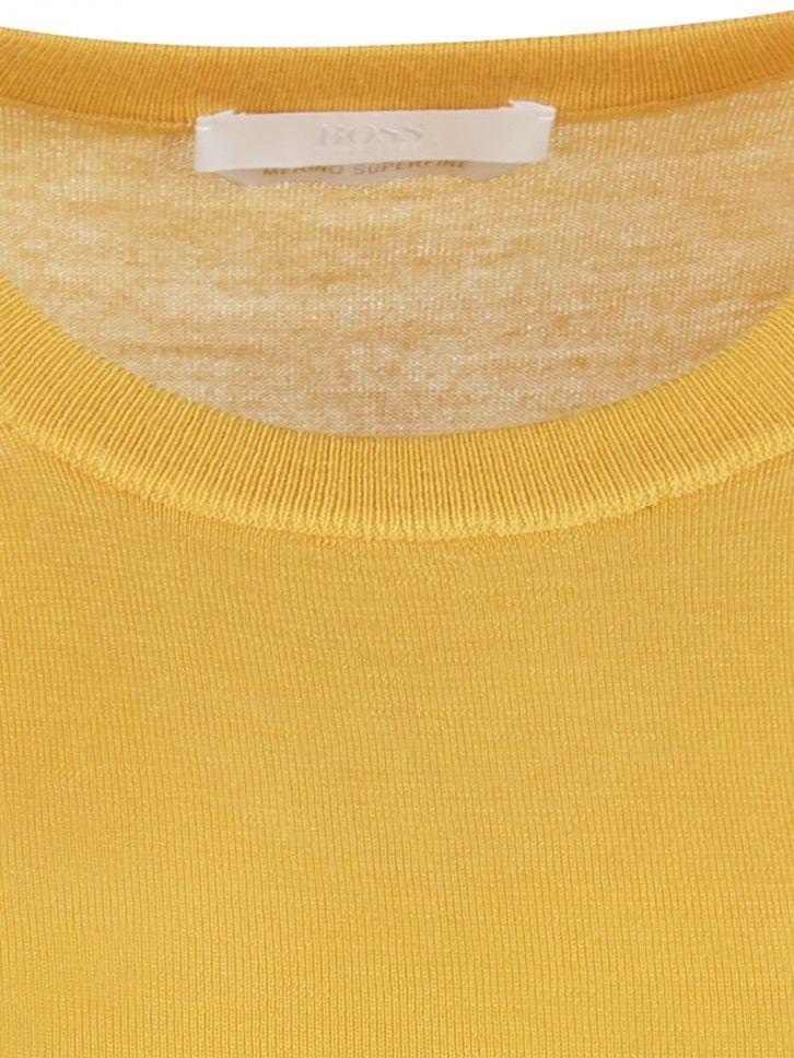 T-shirt de malha