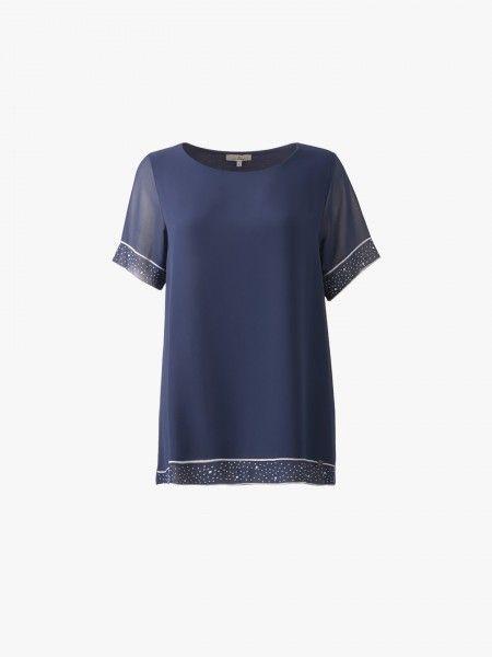 T-shirt fluida