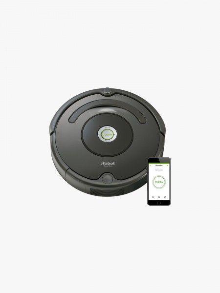 Aspirador Roomba R67640