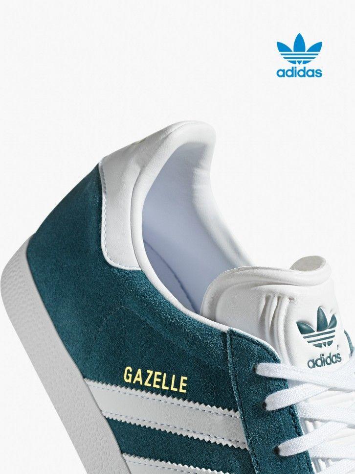 Sapatilha Gazelle