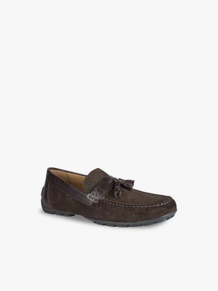 Sapato com berloques