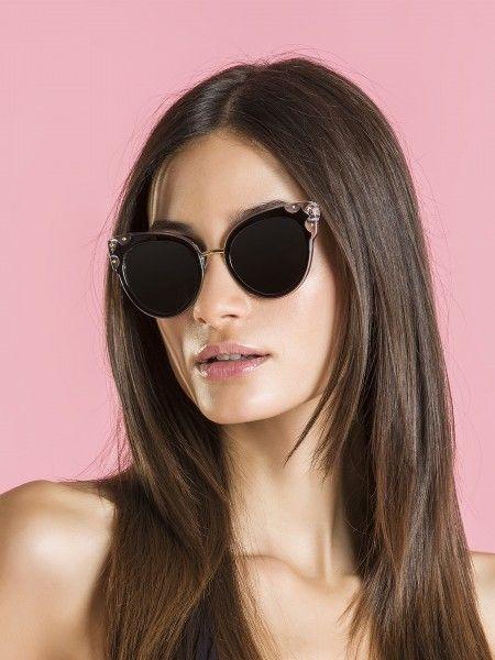 Armação óculos de sol