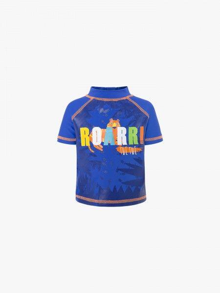 T-shirt anti radiação UV