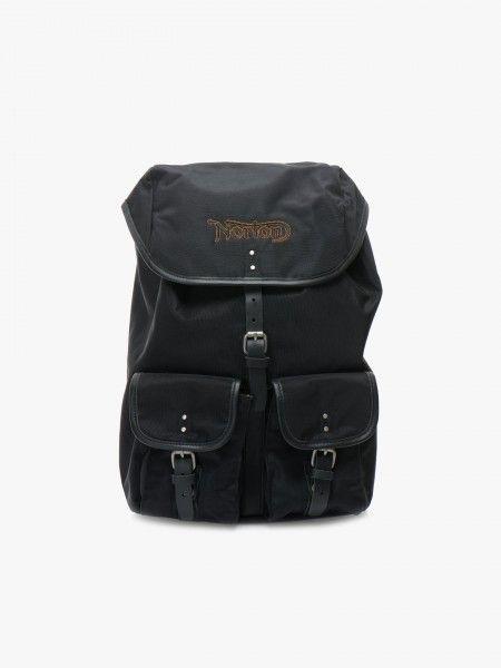 Mochila com bolsos