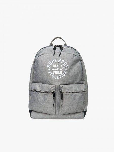 Mochila dois bolsos
