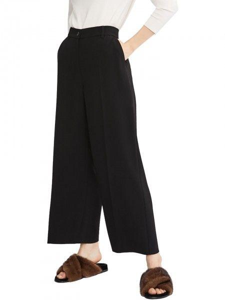 Calça culotte