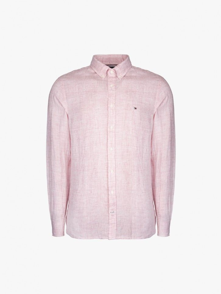 Camisa de linho