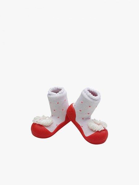 Sapato para bebé