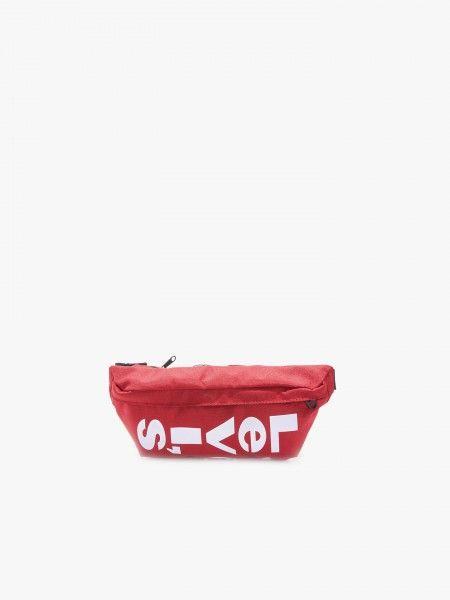 Fanny pack estampado