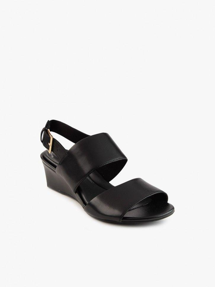 Sandália duas tiras