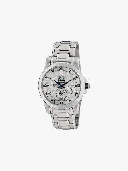 Relógio Seiko Premier