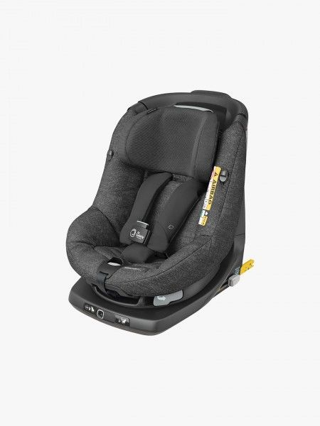 Cadeira Auto AxissFix Air Isofix 1 Nomad Black