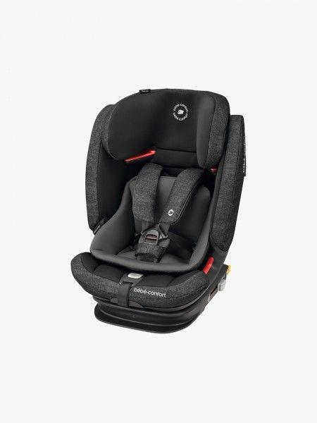 Cadeira Auto Titan Pro Isofix 2-3 Nomad Black