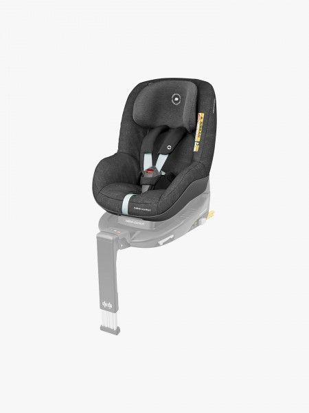 Cadeira Auto Pearl Pro i-Size Nomad
