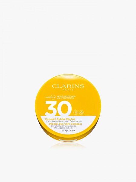 Mineral Sun Care Compact Face SPF 30