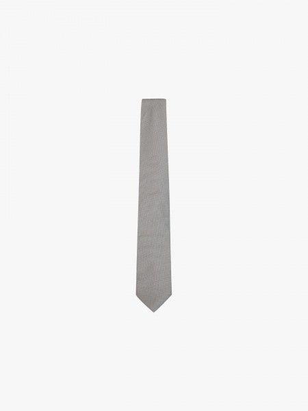 Gravata de micro-padrão