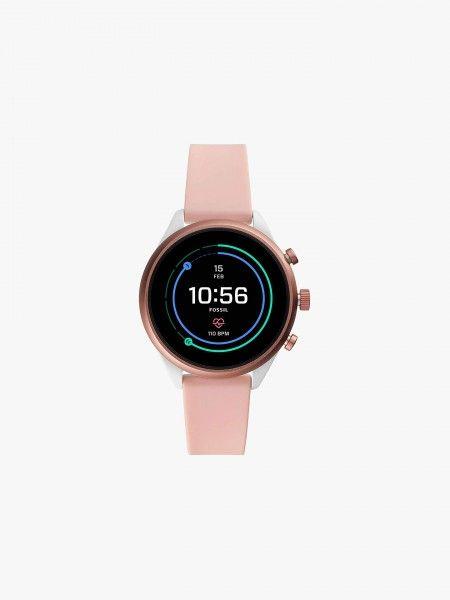 Smartwatch Sport Blush