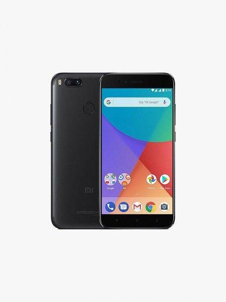 Xiaomi MI A1 DUALSIM black