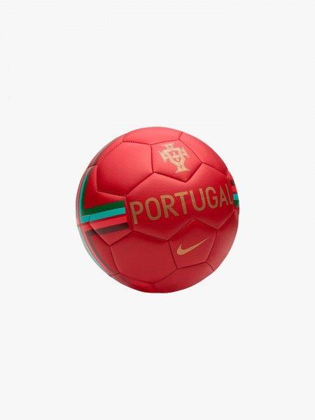 Bola Futebol Portugal Skills