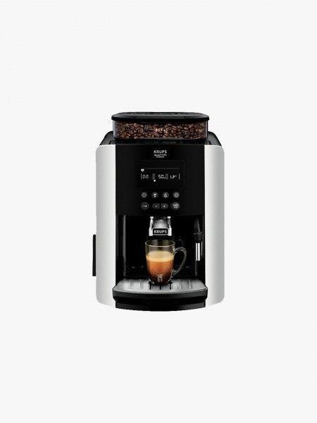 Máquina café automática expresso 4 force - display KRUPS