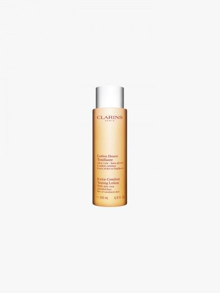 Lotion Douce Tonifiante CLARINS