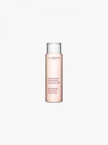 Eau Dynamisante - Lait Hydratant Parfumé CLARINS
