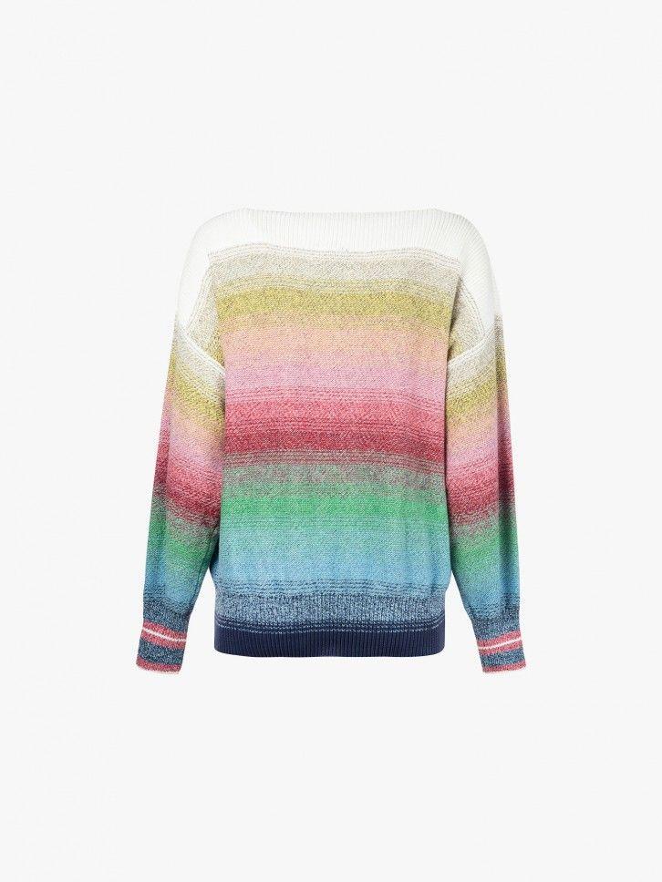 Camisola Multicolor