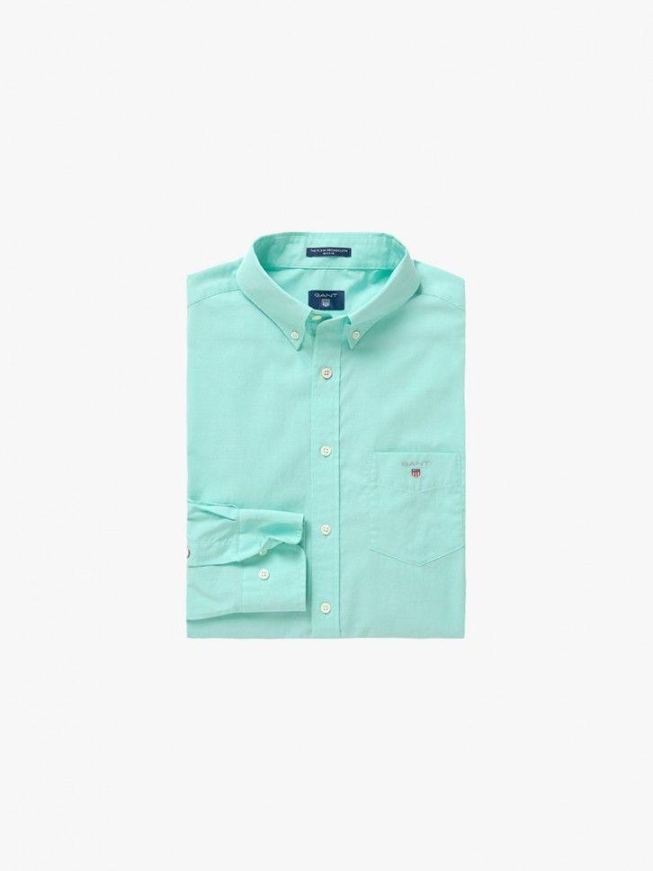 Camisa com bolso