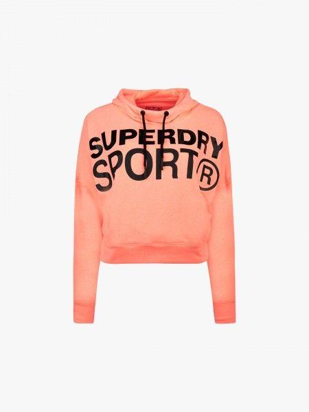 Sweatshirt de desporto