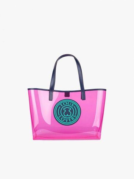 Shopper tricolor