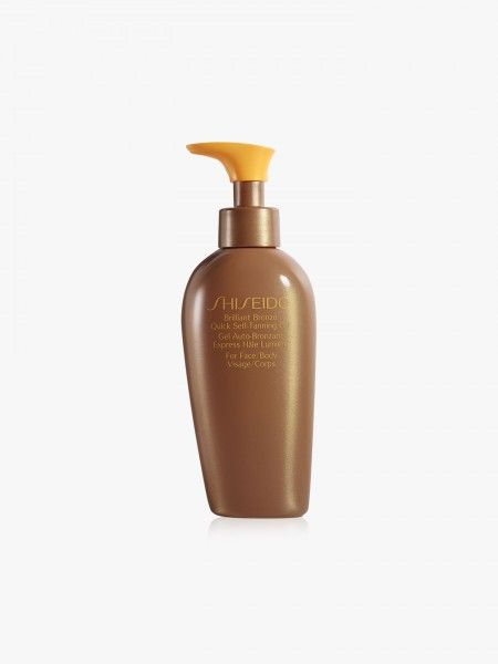 Autobronzeador Global Suncare