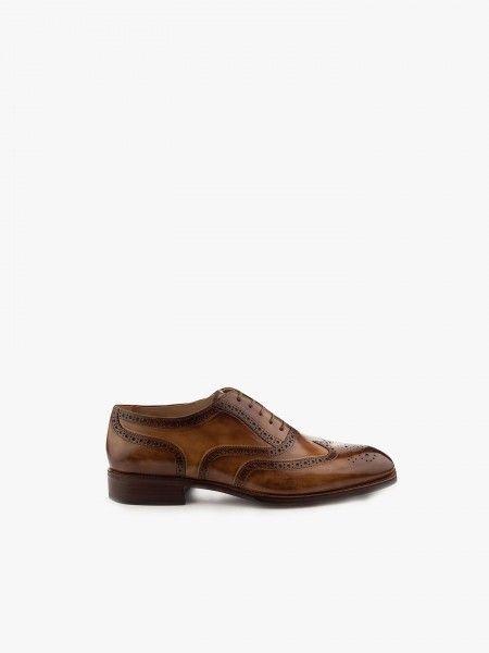 Sapato Brogue
