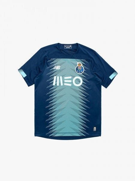 Camisola F.C. Porto 3º equipamento
