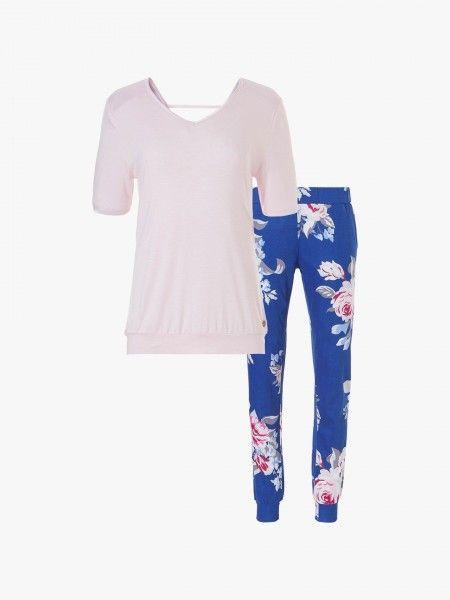 Pijama T-shirt e calça