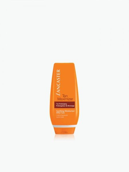 After Sun Tan Maximizer Soothing Moisturize