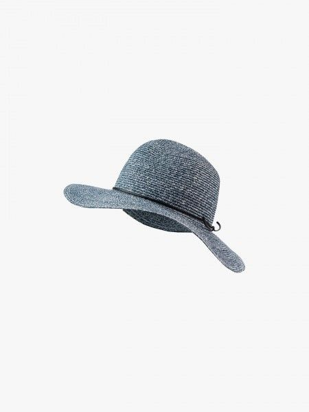 Chapéu de ráfia