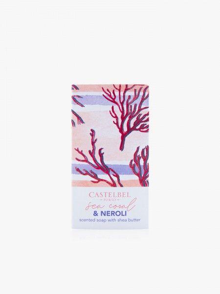 Sabonete de Coral e Neroli