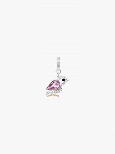 Porta-chaves Filigree Bird