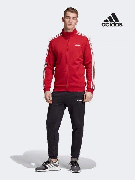 Conjunto de casaco e calça de fato de treino