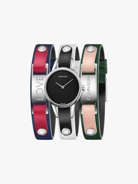 Relógio Mycalvins