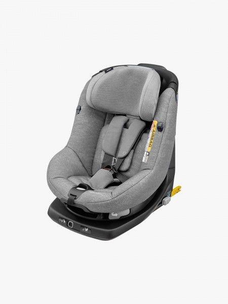 Cadeira auto Axissfix Nomad Grey 360°